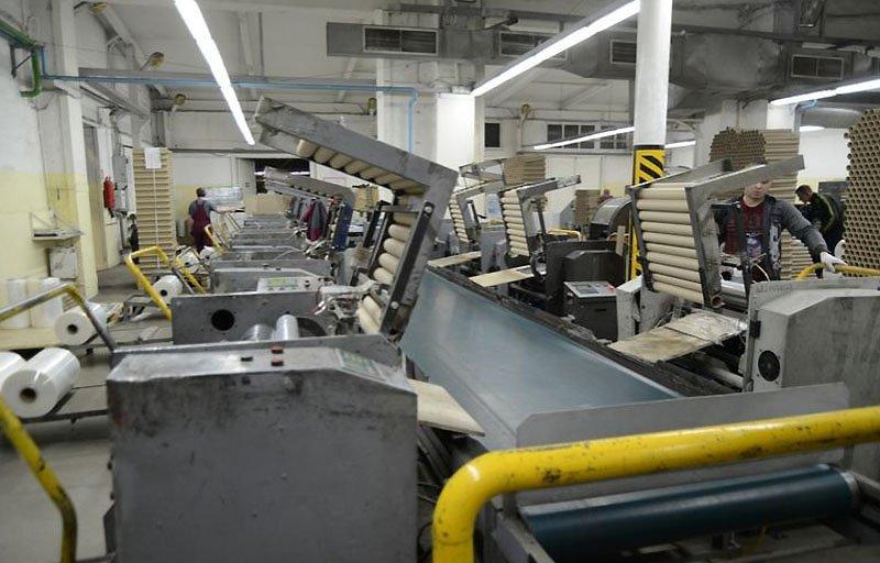 «Плюс 50 рабочих мест». Инвестор разместит все производственные мощности в Смоленской области