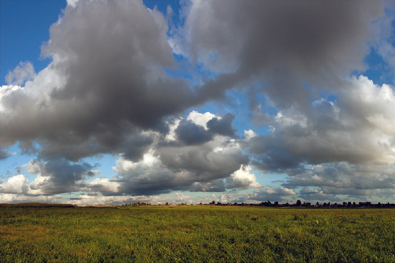 Перемены погоды в Смоленской области пока не ожидается