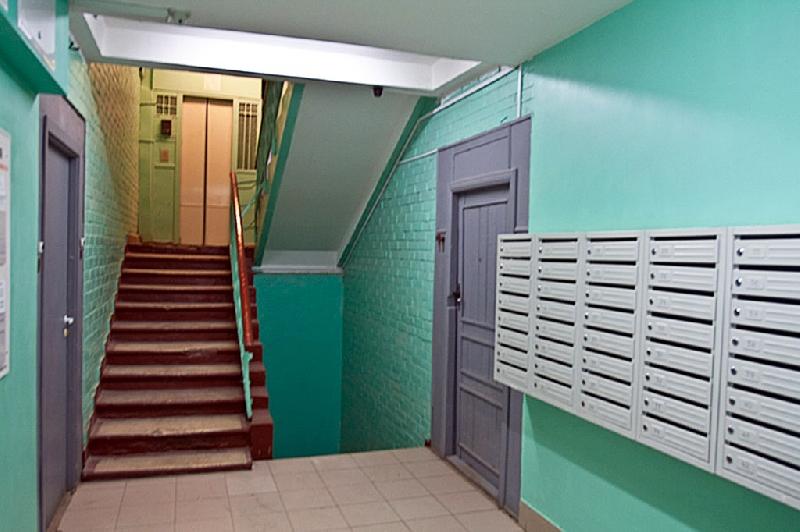 Подъезды в каких домах Смоленска отремонтируют до конца 2019-го