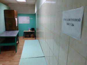Новый пищеблок в 33-й школе Смоленска начнут строить в следующем году