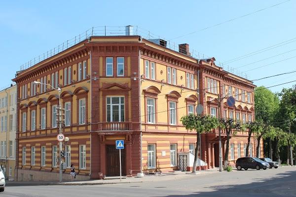 В Смоленской областной библиотеке создадут виртуальный концертный зал
