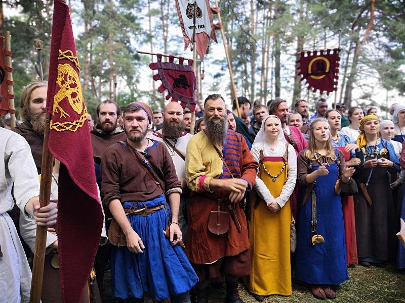«Север» против «Борща». Под Смоленском состоялся бой года