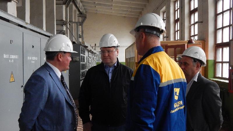 Теплосети «Квадры» в Смоленске готовы к зиме на 70%