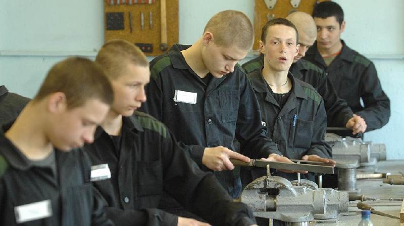 Смоленские осужденные будут сотрудничать с одним из ведущих предприятий России