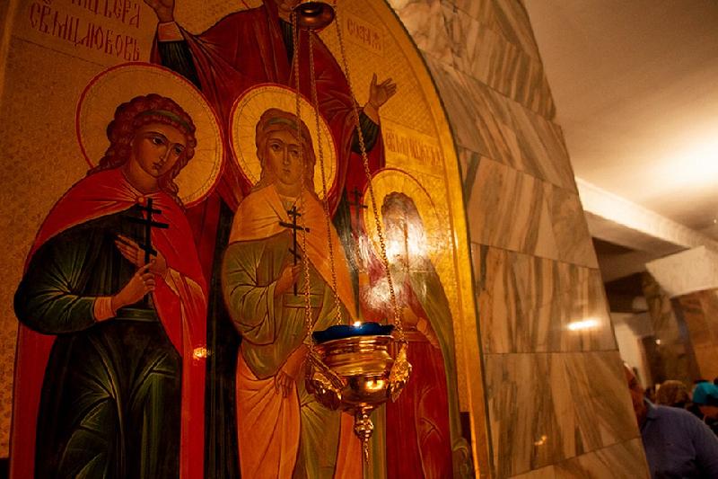 «Ничего святого». В Смоленской области из храма украли ящик для пожертвований