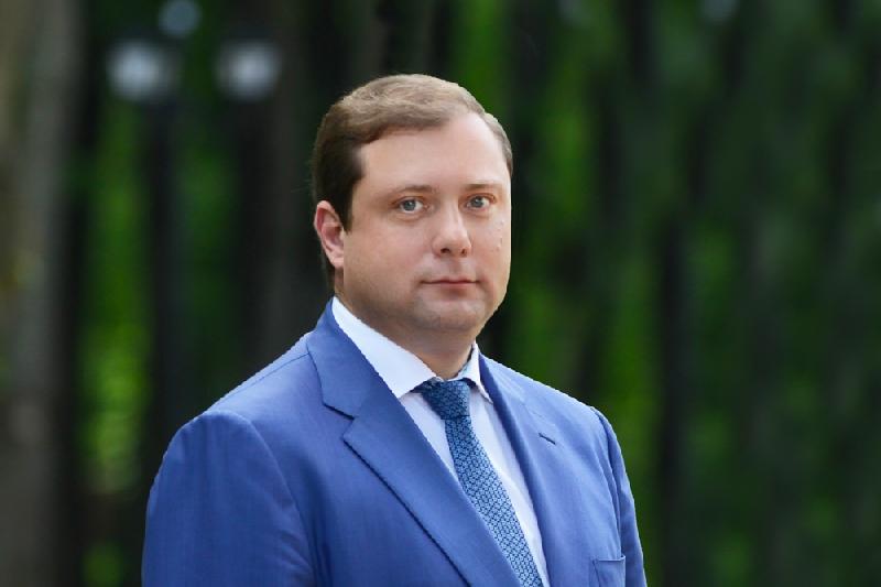 Глава Смоленской области предупредил подчиненных о персональной ответственности за срыв реализации региональных проектов