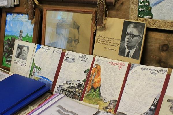 В Смоленской области соберутся почитатели творчества Исаковского