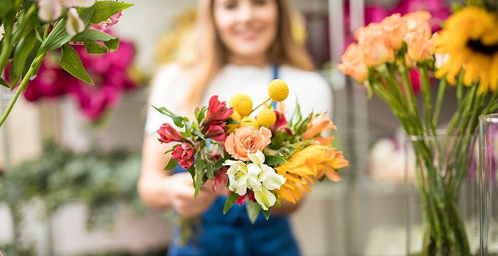 Услуга доставки цветов – в чем ценность комплексного сервиса