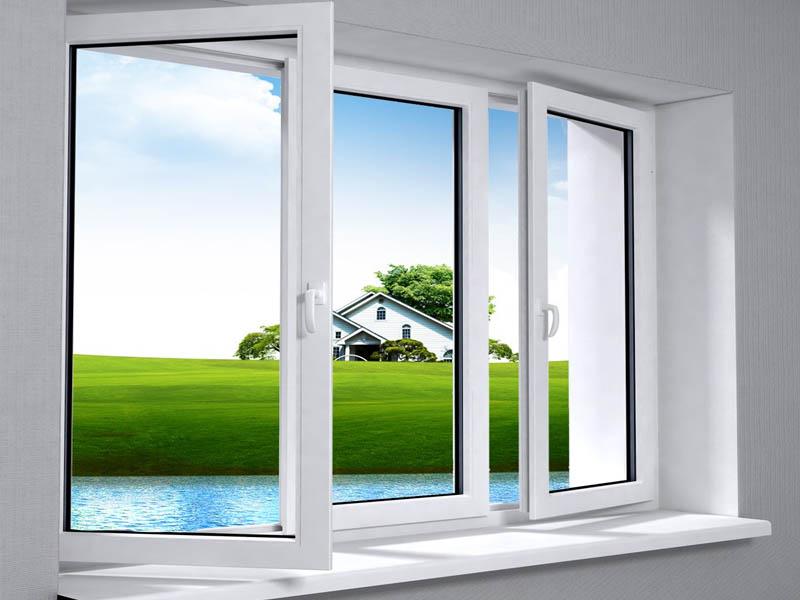 Выбираем окна правильно