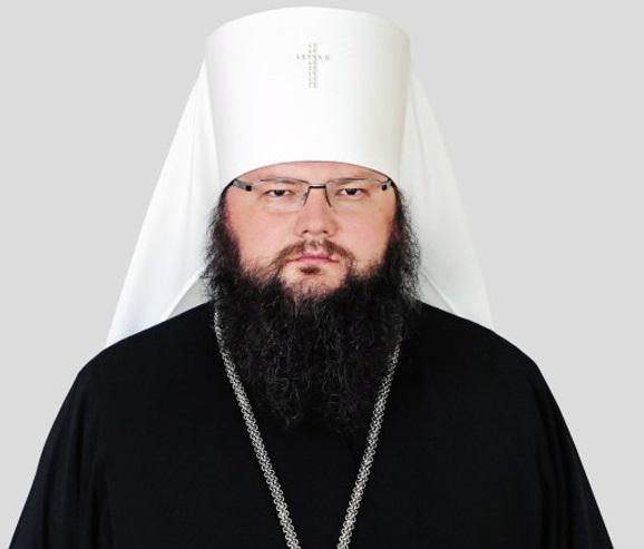 Обращение Высокопреосвященнейшего Исидора, митрополита Смоленского и Дорогобужского, по случаю начала нового учебного года