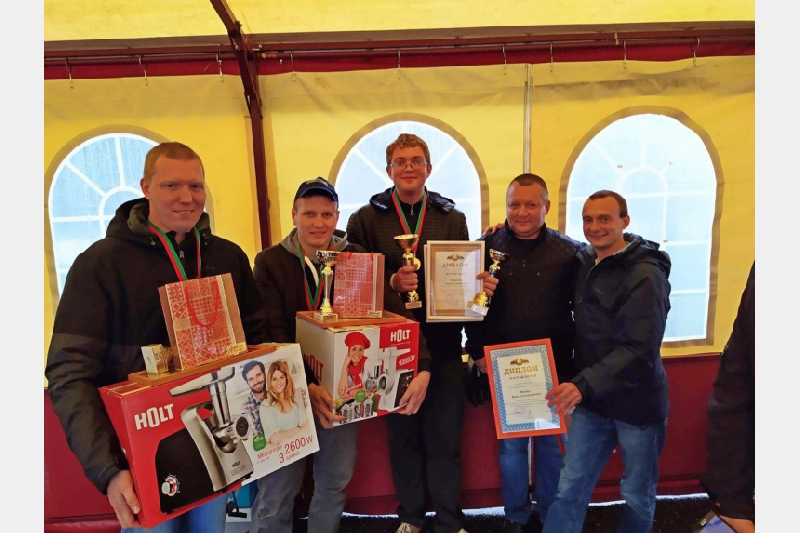 Смолянин победил в международном конкурсе водителей автобусов