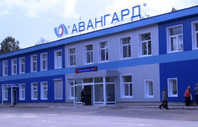 В Смоленской области сотрудник предприятия умер на рабочем месте
