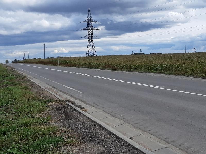 Грузовики больше не будут создавать заторы под смоленским райцентром