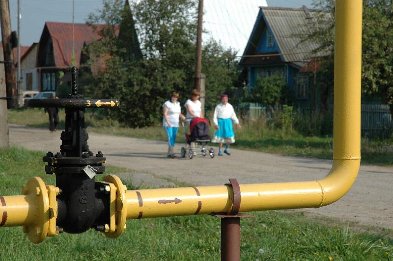 В Смоленске обсудили ситуацию с газификацией в регионе