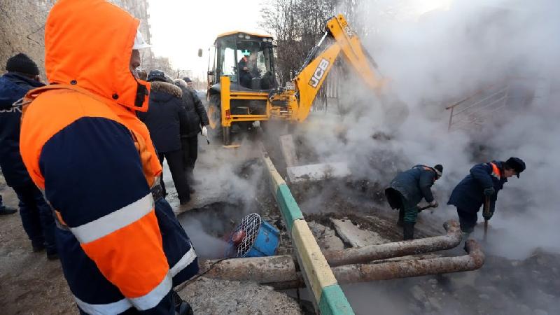 В Смоленске отточат действия при «зимних» авариях на объектах ЖКХ