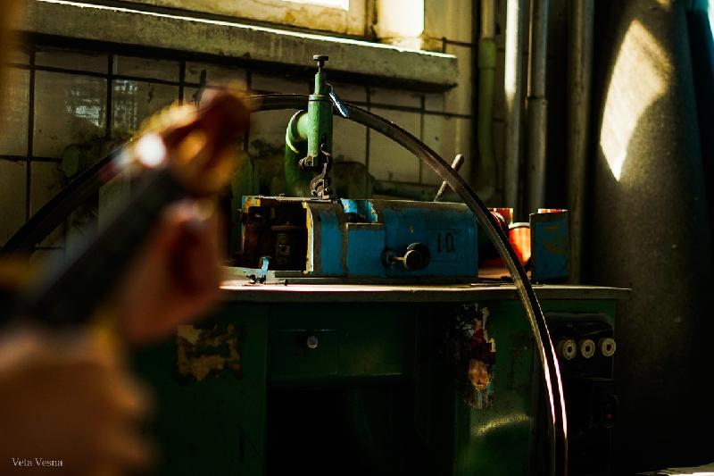 «Поющая фабрика». В Смоленске пройдет необычный фестиваль
