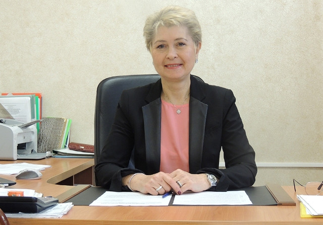 В смоленской областной филармонии назначили нового директора