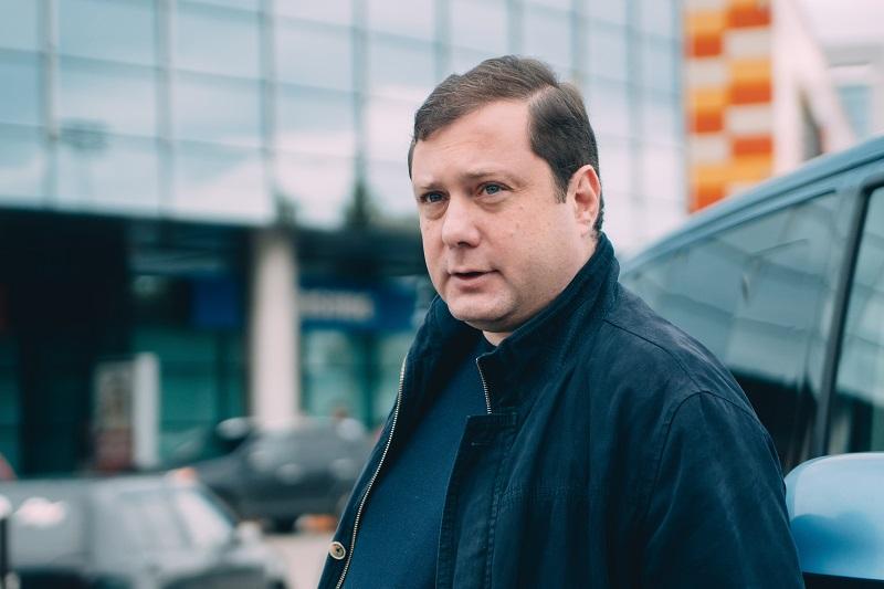 Жители Смоленска могут сообщить о проблемах города губернатору