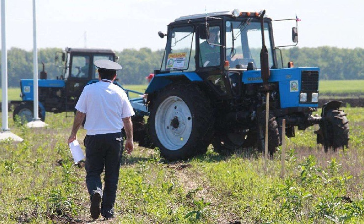 В Смоленской области стартовала профилактическая операция «Трактор»