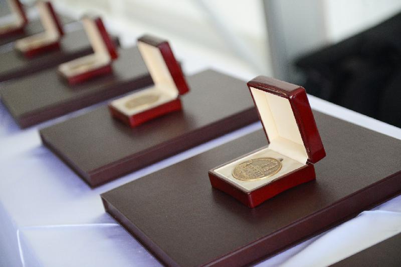 В Смоленске наградили лауреатов XI Всероссийской премии «Хранители наследия»