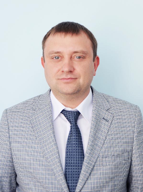 Геннадий Наумов назначен заместителем губернатора Смоленской области