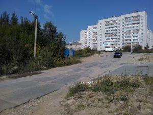 Глава Смоленской области пригрозил увольнением подчиненному за отсутствие дороги