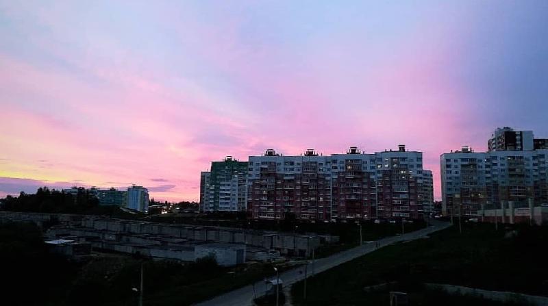 В Смоленске жителей микрорайона напугал запах газа