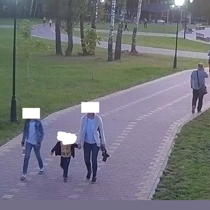 «Обмен за вознаграждение». В Смоленске разыскивают похитителей фотоаппарата