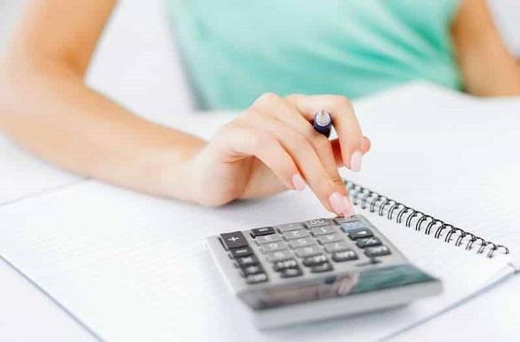 Сколько смолян получают налоговый вычет