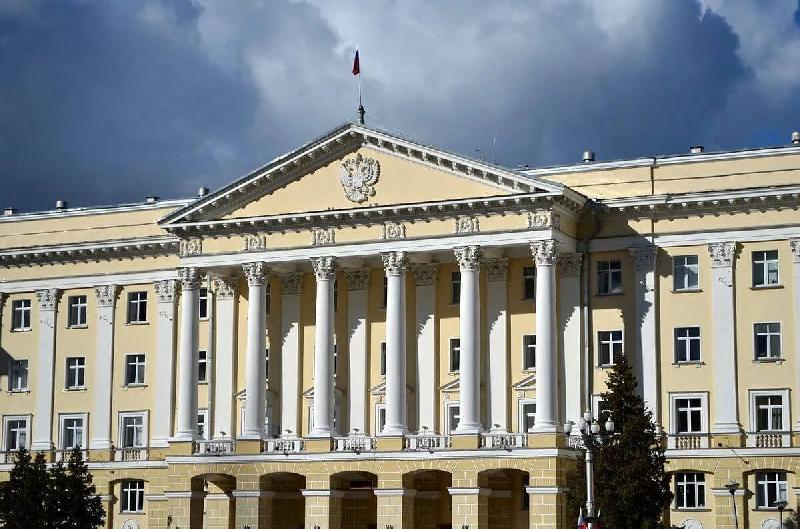 В администрации Смоленской области — серьезные кадровые перестановки