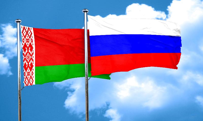 В Смоленской области проходит автопробег, посвященный освобождению Белоруссии
