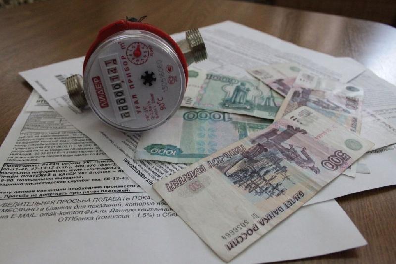 В Смоленске за ЖКУ платят больше, чем в Москве