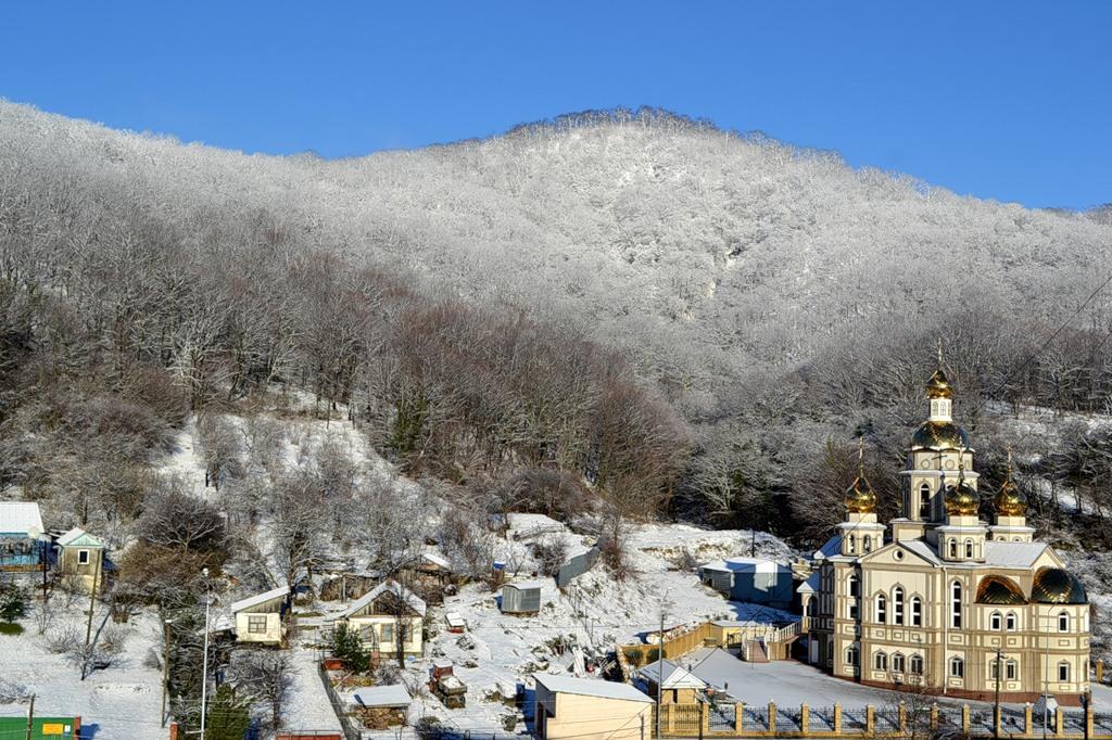 Отдых в Ольгинке зимой: удобные туры для качественного отпуска в Краснодарском крае