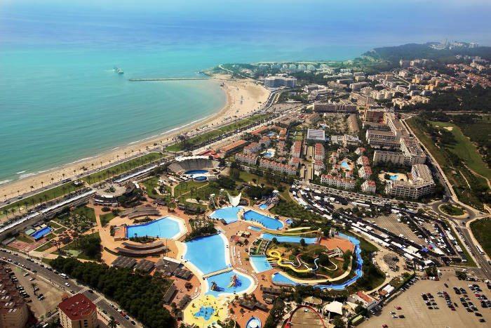 Трансфер Барселона – Салоу: качественные услуги от компании Travel Barcelona