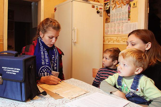 Смоленскстат рассказал, как будет проходить перепись населения в нашем регионе