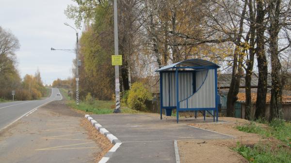 Смоленские «фронтовики» добились обустройства дорог, соединяющих 4 деревни