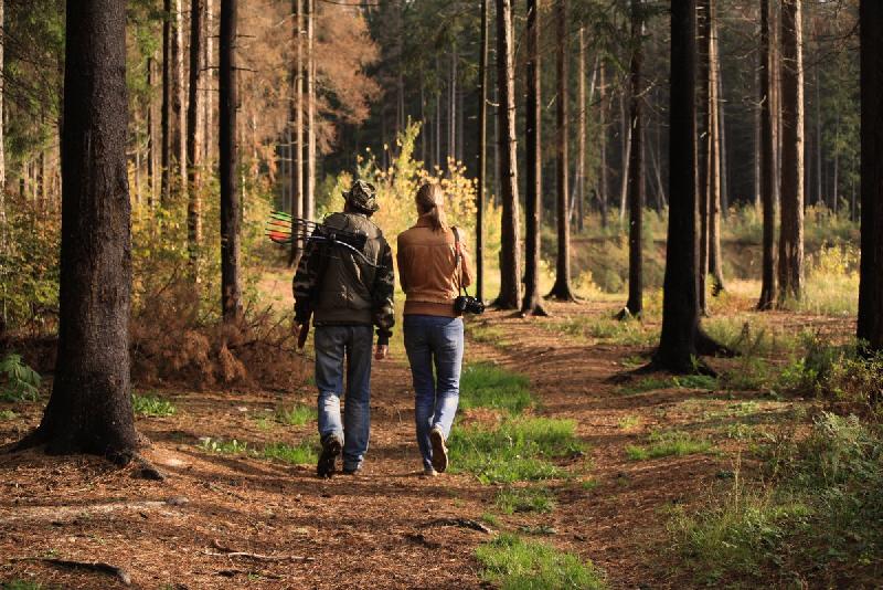 В Смоленской области завершились необычные поиски супружеской пары