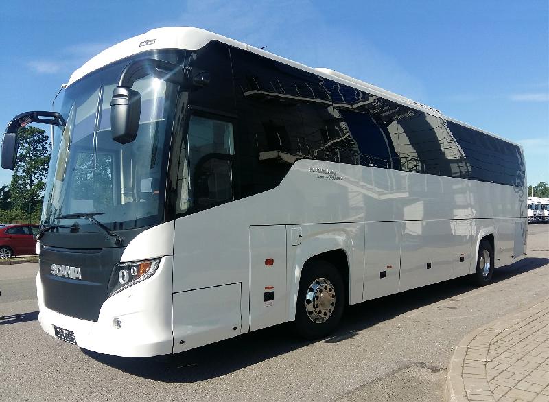 В Смоленске незадачливый бизнесмен лишится автобуса