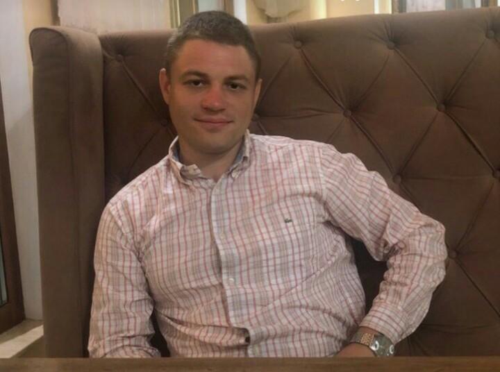 В Смоленске ищут пропавшего месяц назад парня