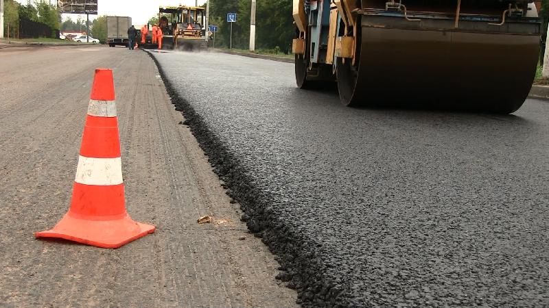 В Смоленске ужесточат контроль за ремонтом дорог