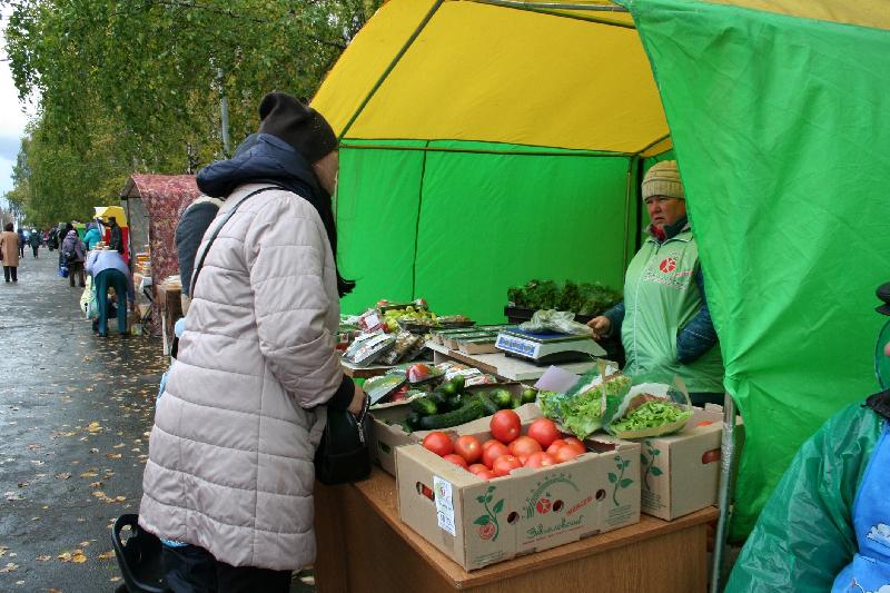 Что и где можно будет купить на сельхозярмарке в Смоленске