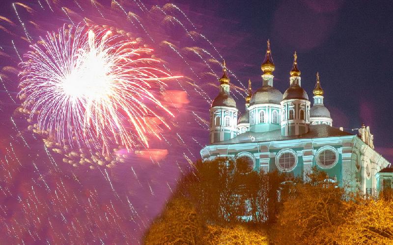Стали известны предварительные итоги опроса о переносе даты празднования Дня города
