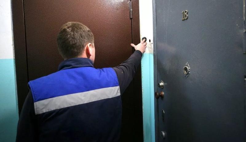 В Смоленске задержали серийных «газовиков»
