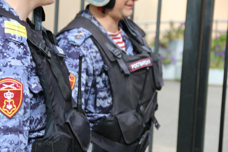 В Смоленске задержали мужчину, находившегося в розыске