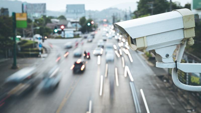 На дорогах Смоленщины появятся 44 новые камеры