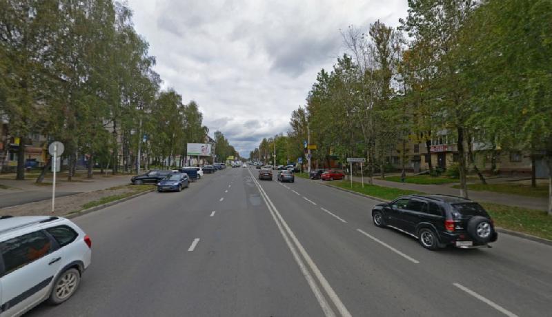 Какой будет ул. Николаева в Смоленске?