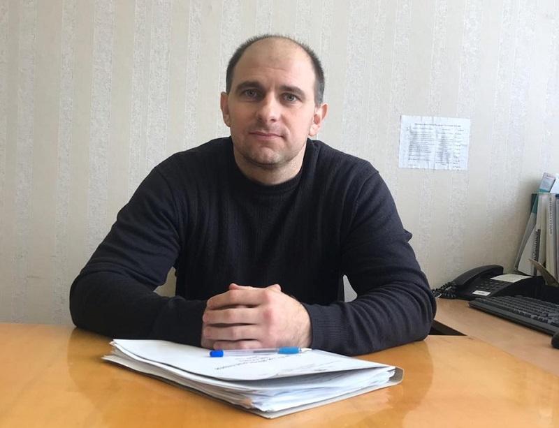 Лучший опер Смоленской области служит в Десногорске