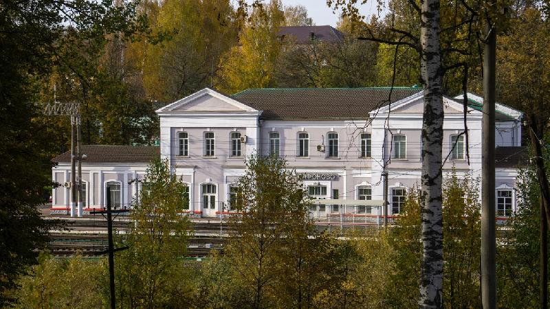 В райцентре Смоленской области решают, как нужно изменить центр города