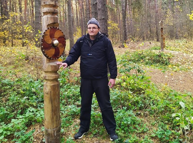 В Смоленске опробовали новый туристический маршрут