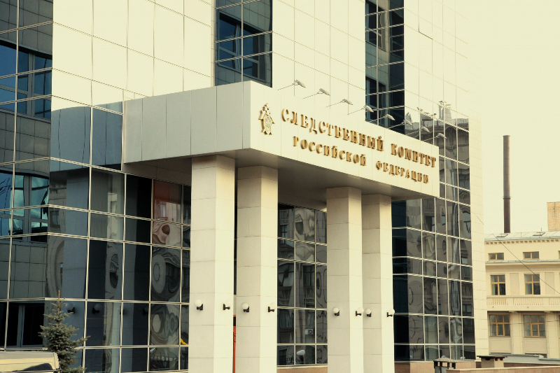 В квартирах смоленских оппозиционеров провели обыск